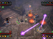 Avenge the Death of Your Friends in Diablo III: Ultimate Evil Edition on PS4