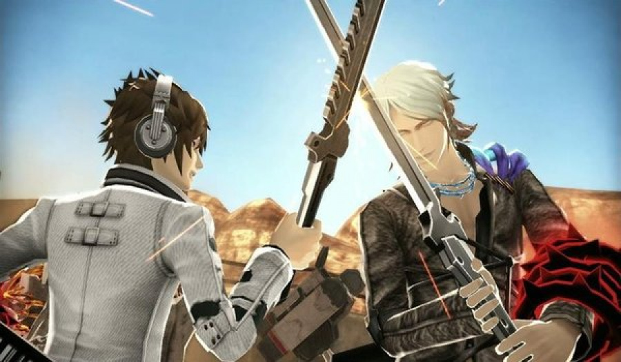 Freedom Wars Weapons