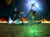 Don't Forget Your Free Final Fantasy XIV: A Realm Reborn PS4 Upgrade