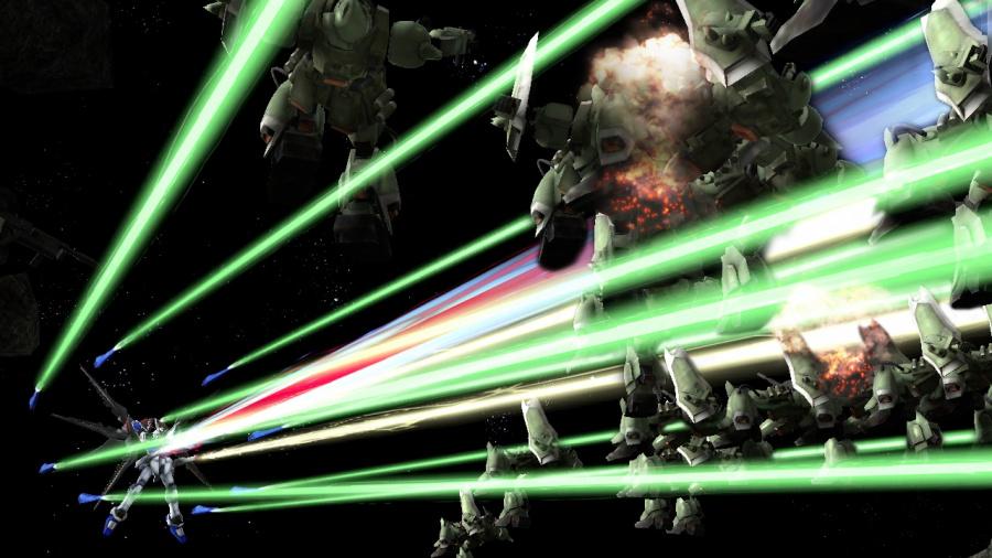 Gundam Reborn