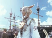 Final Fantasy XIV: A Realm Reborn Gets PS4 Gameplay Launch Trailer