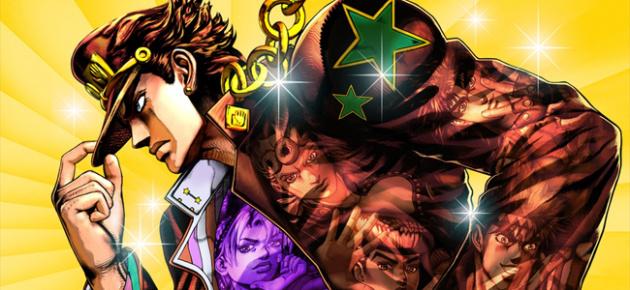 JoJo's Bizarre Adventure: All Star Battle Preview PS3 1