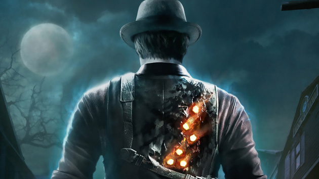 Murdered: Soul Suspect PS4 First Impressions