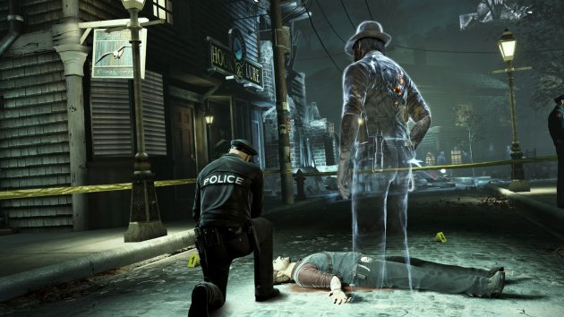Murdered: Soul Suspect 3