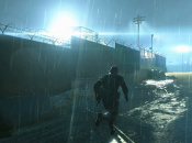 Here's How Kojima Made Metal Gear Solid V: Ground Zeroes Look So Foxy