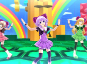 Hyperdimension Neptunia: Producing Perfection Dances to Vita This Summer