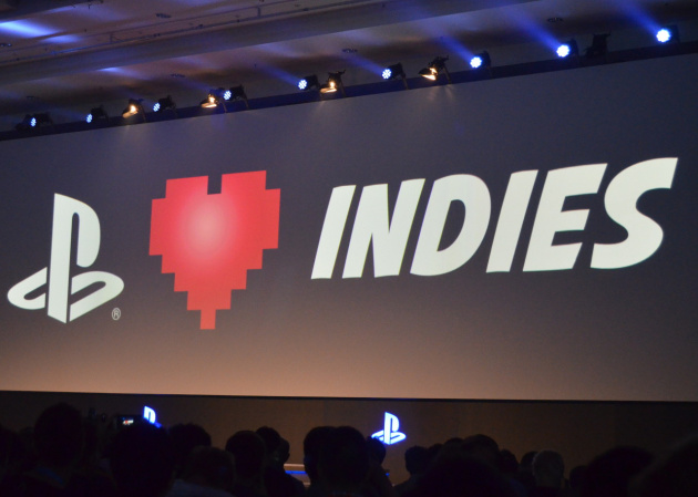 PS Loves Indies