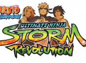Naruto Ultimate Ninja Storm Revolution's New Trailer Is Bursting with Fresh Content