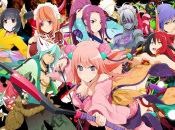 Onigiri Is a Free PS4 MMORPG with an Anime Twist