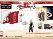 Plans for Drakengard 3's European Release Get Spilled with a Collector's Edition