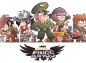 PlayStation Plus Was the Best Option for Mercenary Kings, Says Developer