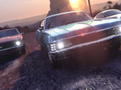 PS4 Racer The Crew Is Going to Drive Away with Your Wallet