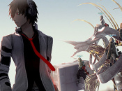 PS Vita Exclusive Freedom Wars' Post-Apocalyptic Planet Is in a Right State