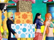Set Sail in One Piece: Unlimited World Red This June