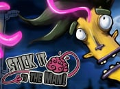 Stick It to the Man Is May's European PlayStation 4 Freebie