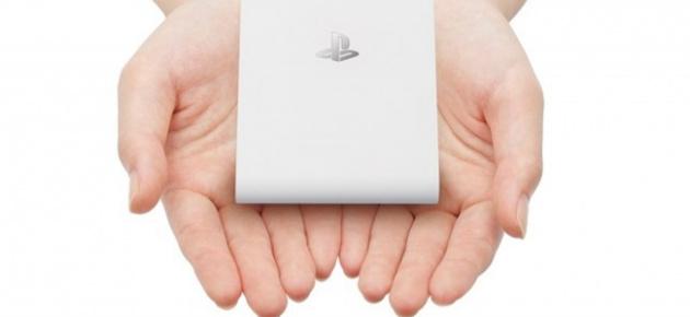 PS Vita TV 1