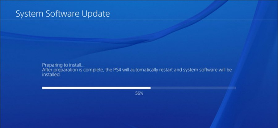 PlayStation System Software Patches