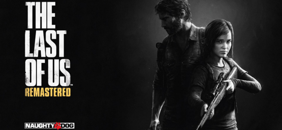 The Last of Us Remastered PS4 1
