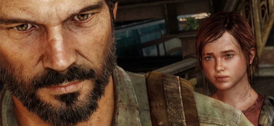 The Last of Us Remastered PS4 4