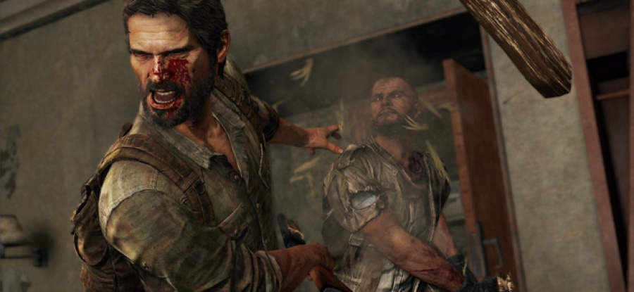 The Last of Us Remastered PS4 5