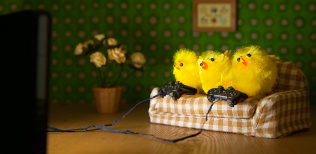 PSN Easter Europe Discounts