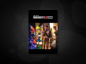 This Awesome Art Book Is for the Fans of Naughty Dog