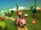This LittleBigPlanet Themed DLC for Tearaway Probably Isn't an April Fools Prank