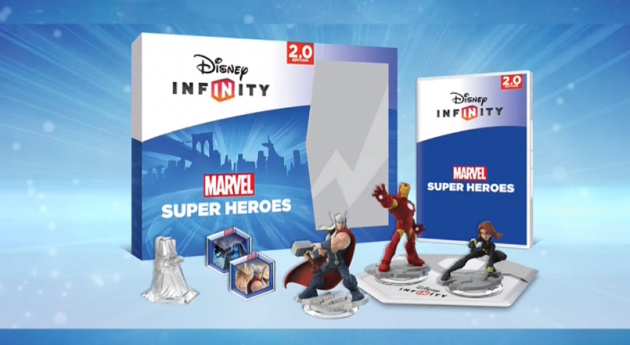 Disney Infinity PlayStation 4