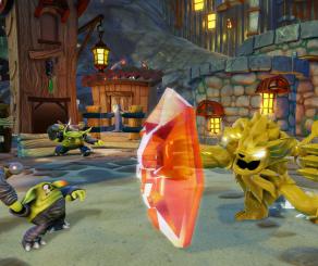 Skylanders: Trap Team PS4 2