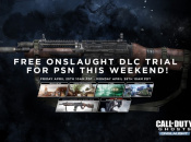 You Can Try Out Call of Duty: Ghosts' Onslaught DLC for Free This Weekend