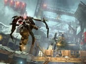 Blast Off! PS4 Shooter Killzone: Shadow Fall Takes Flight with Jet Packs