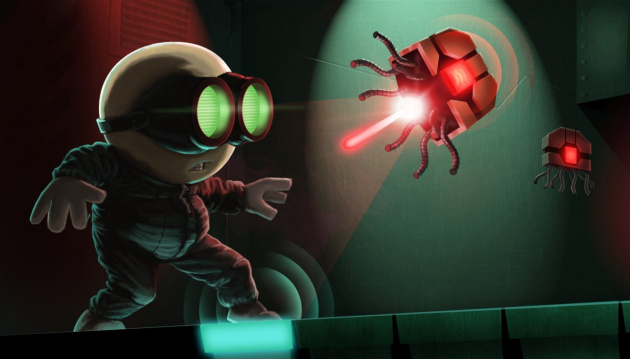 Stealth Inc 2 PS4