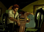 Europe Is Left Out of The Wolf Among Us' Release Next Week