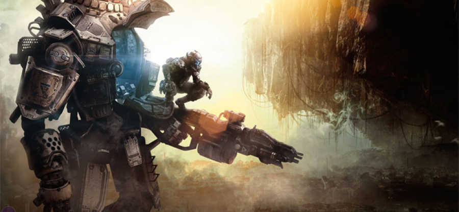 Titanfall PS4 1