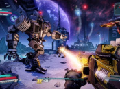 Here's 15 Minutes of Low Gravity Borderlands: The Pre-Sequel Gameplay