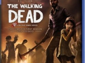 Here's More Proof That The Walking Dead Is Coming to PS4