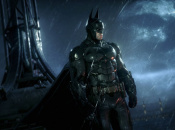 Holy Graphics, Batman! Here's Your First Look at Arkham Knight on PS4