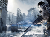 How Does Metro: Redux Look in 1080p on the PlayStation 4?