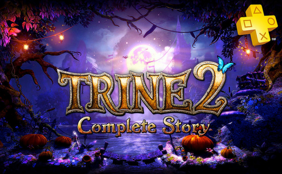 Trine 2 PS4