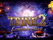 June PlayStation Plus Freebies include PixelJunk Shooter Ultimate and Trine 2 on PS4