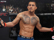 Move Along DriveClub, EA Sports UFC May Actually Be PS4's Best Looking Game
