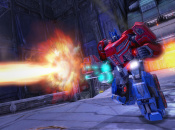 One Shall Stand, One Shall Fall in PS4's Transformers: Rise of the Dark Spark