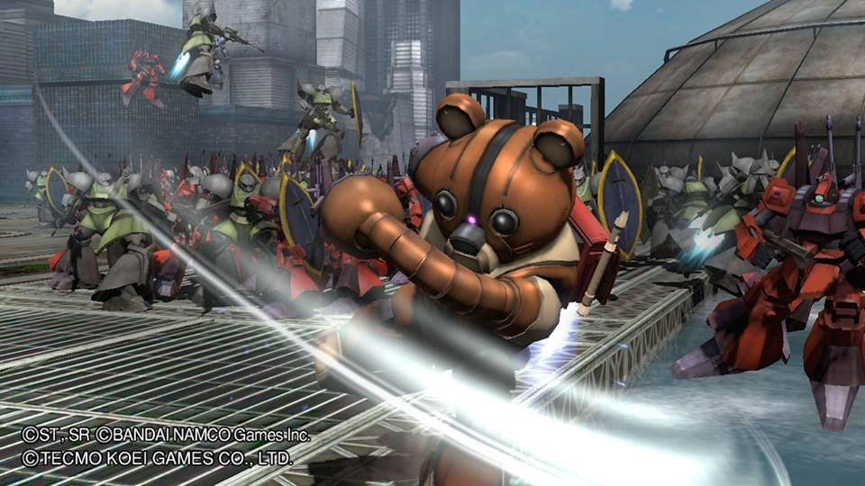 Pre ordering dynasty warriors gundam reborn lets you for House of dynasty order online