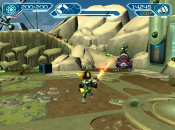 Ratchet & Clank HD Trilogy Fires onto PS Vita in July