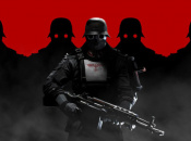 Wolfenstein: The New Order Reviews Reich for the Stars