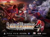 Samurai Warriors 4 Will Unleash its True Musou on PS4 This Autumn in the West