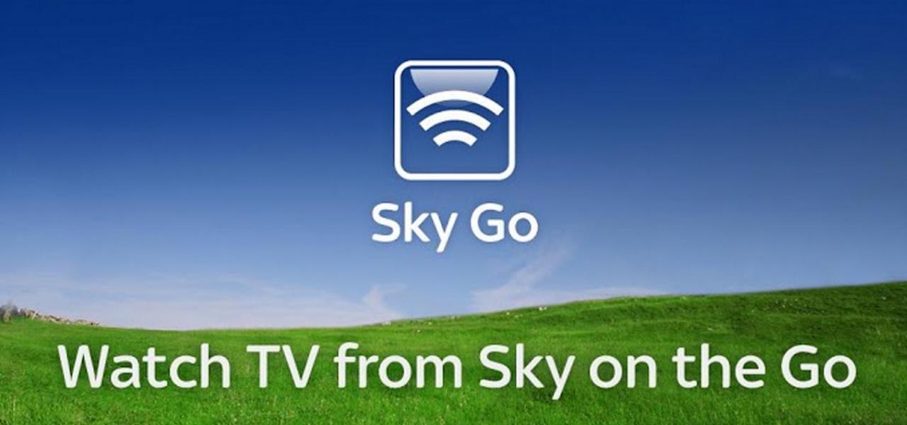 Ps4 Sky Go