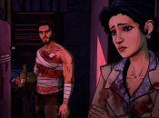 Sleep Easy, The Wolf Among Us Will Arrive in Europe for the Weekend