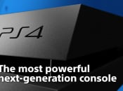 Sony Would Like to Remind You That There's More to PS4 Than Indie Games