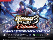 Want More Musou on PS4? Warriors Orochi 3 Ultimate Is Invading This Autumn
